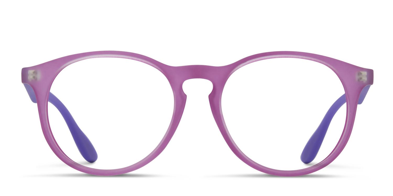 Ray-Ban JR Kids 1554 Prescription eyeglasses