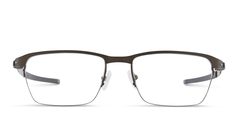 815a59caf2 Oakley Tincup 0.5 Titanium Prescription Eyeglasses