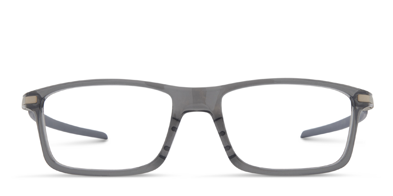 0aa122e687 Oakley Pitchman Carbon Prescription Eyeglasses