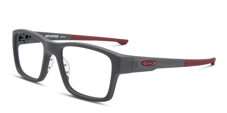 44281e0742 Oakley Splinter Prescription Eyeglasses