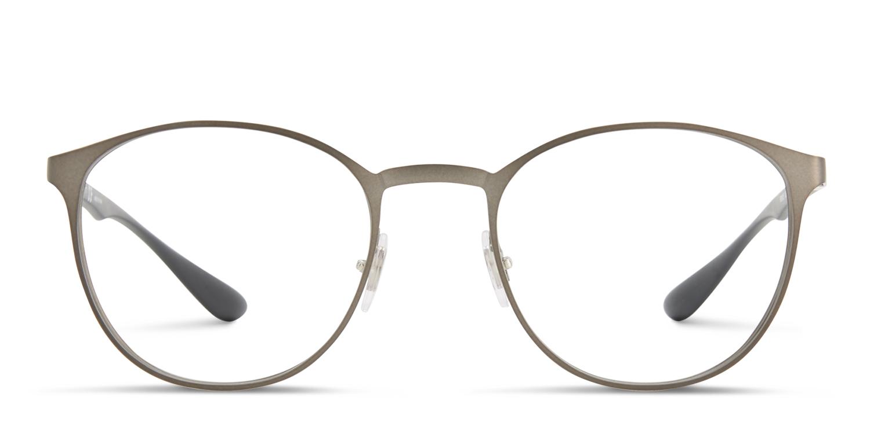 3b2dfc9d5c Ray-Ban 6355 Prescription Eyeglasses