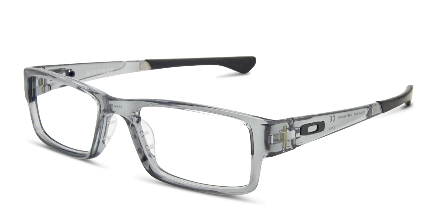 eb20f2ff2c Oakley Airdrop Prescription Eyeglasses