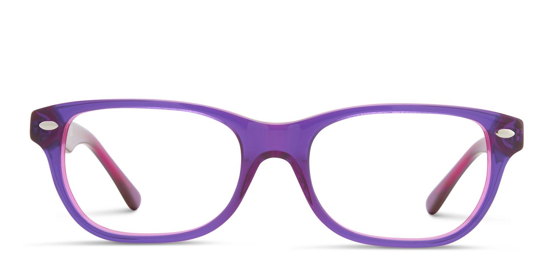4a5b0c55e3 Ray-Ban JR Kids 1555 Prescription eyeglasses