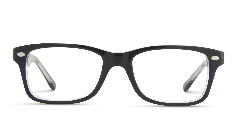 f56c14542b4 ... spain ray ban jr kids 1531 prescription eyeglasses 3ca96 e317e