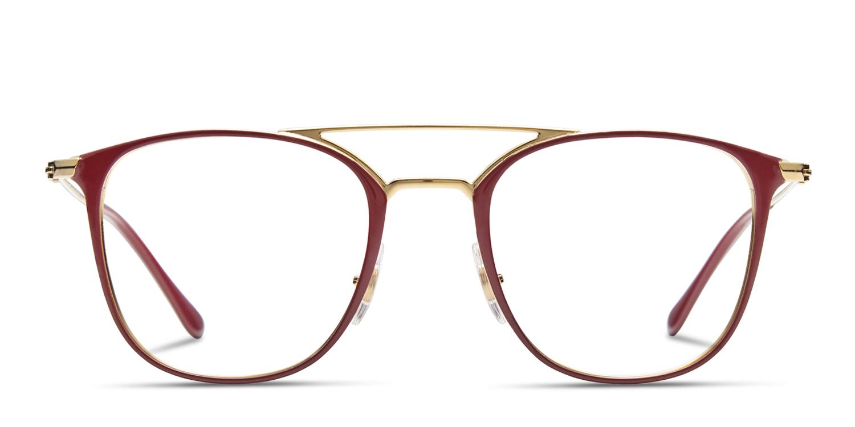 04f7a1675e Ray-Ban 6377 Prescription Eyeglasses