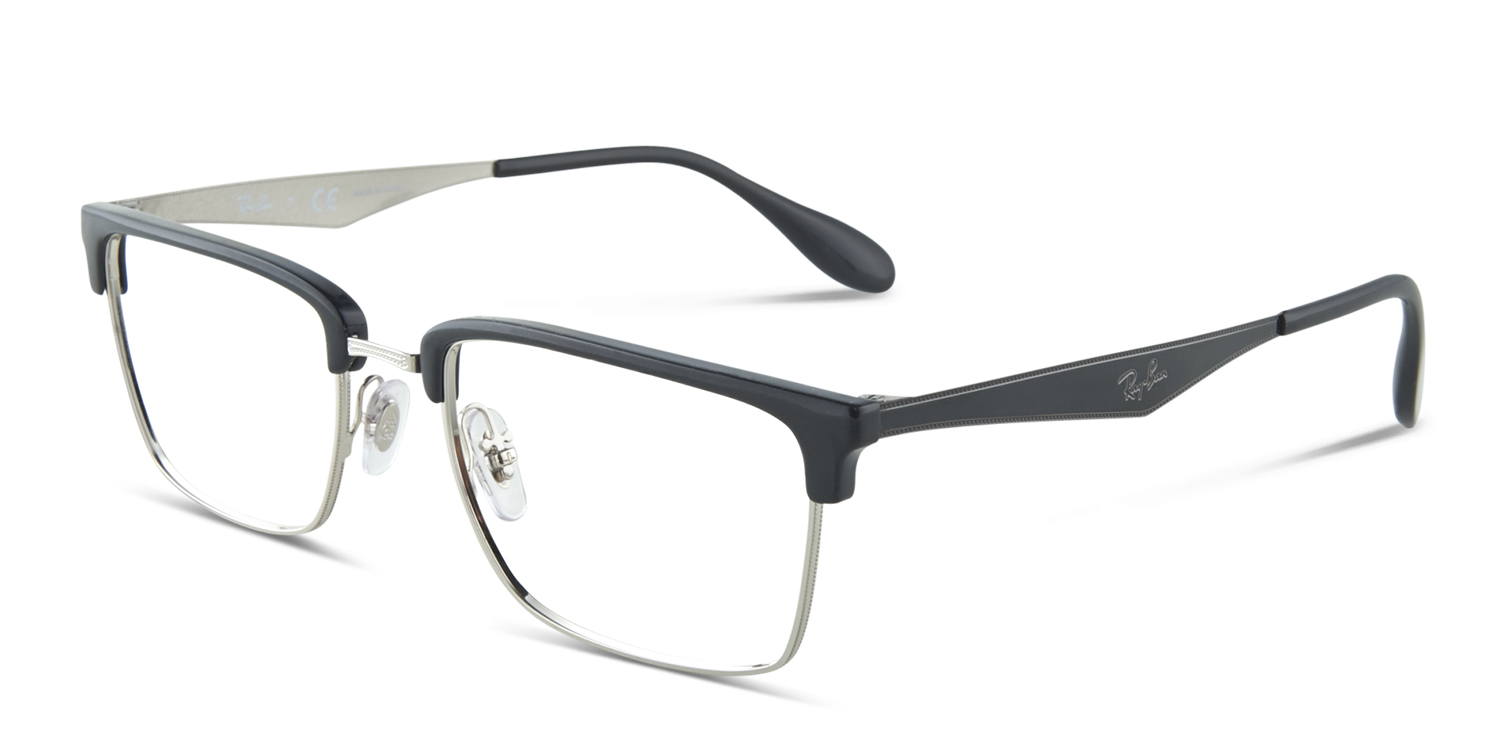 26b849033c Ray-Ban 6397 Prescription Eyeglasses