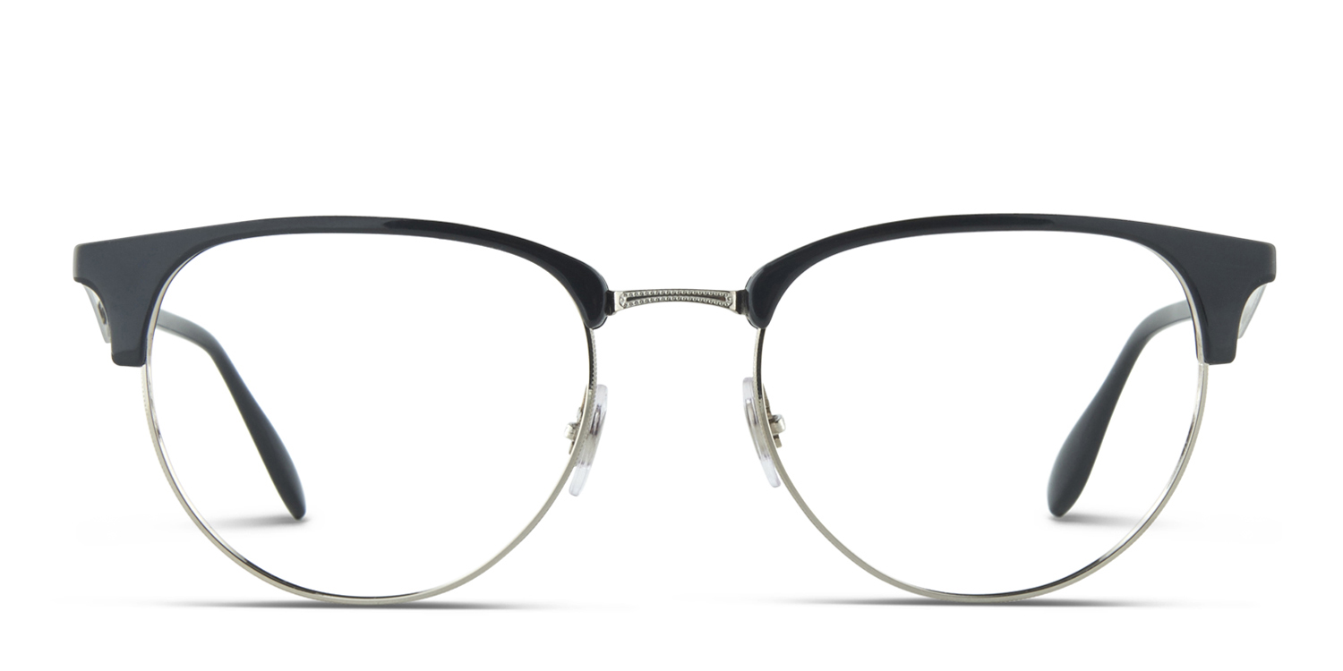 7eb80c3dbd Ray-Ban 6396 Prescription Eyeglasses