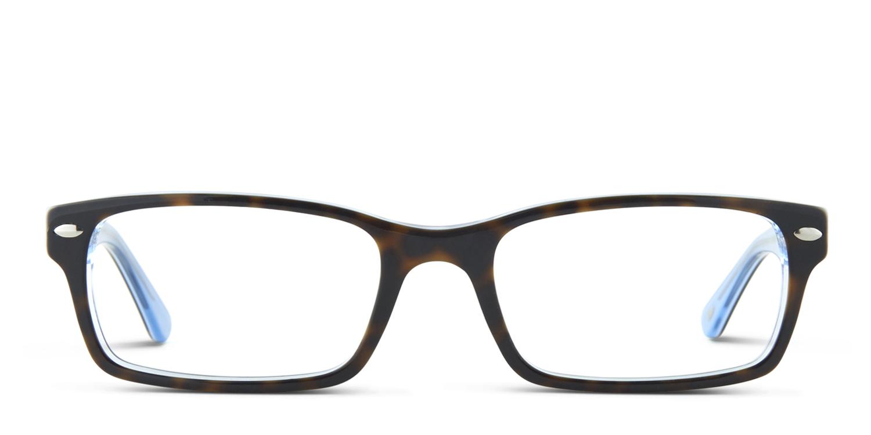 9553e437f4447 Ray-Ban 5206 Prescription Eyeglasses