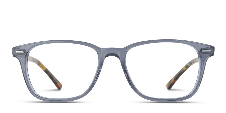 646f00e443 Ray-Ban 7119 Prescription Eyeglasses