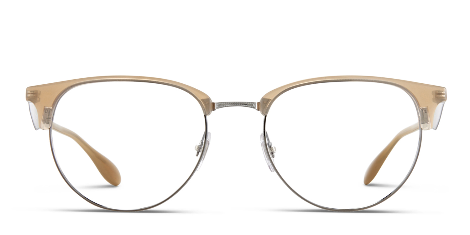 8687623bea Ray-Ban 6396 Prescription Eyeglasses