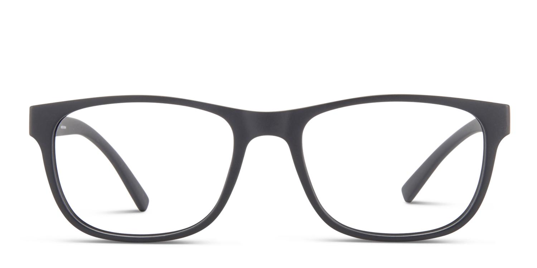 52eb139559a7 Armani Exchange AX3034 Prescription Eyeglasses