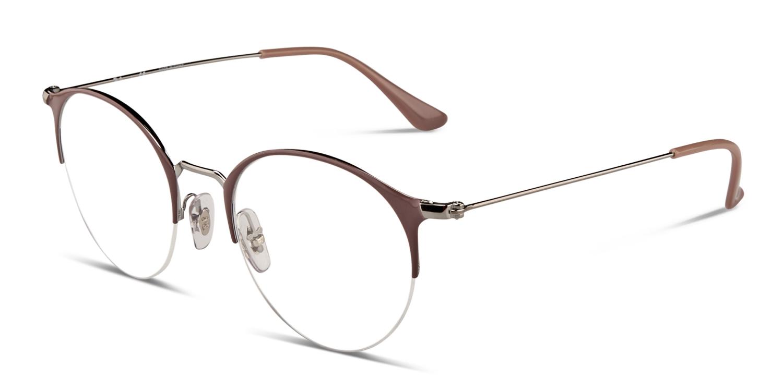 Ray-Ban 3578V Prescription Eyeglasses