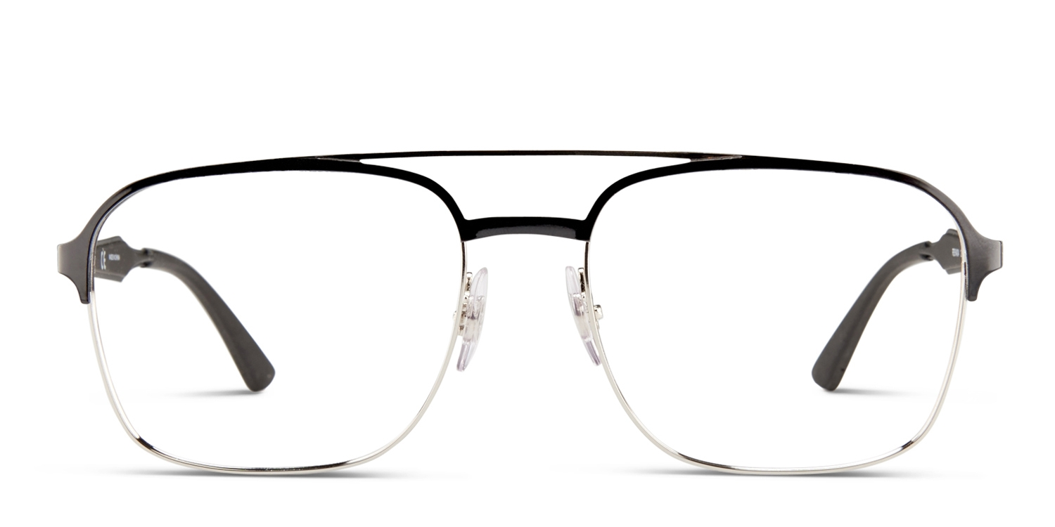 ebc104581d Ray-Ban 6404 Prescription Eyeglasses