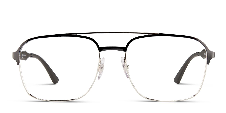 0b8d0238b2 Ray-Ban 6404 Prescription Eyeglasses