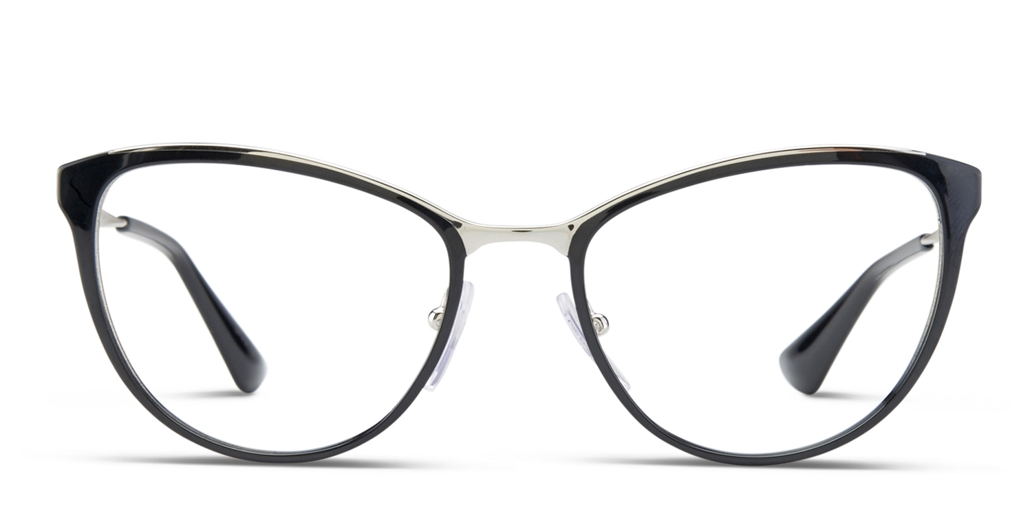 ccbf4cb3f7 Prada PR 55TV Prescription Eyeglasses