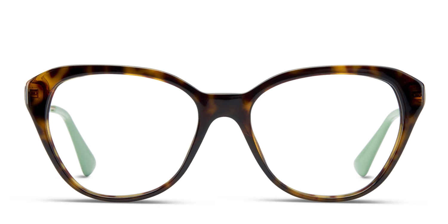 69aaa8363f Prada PR 28SV Prescription Eyeglasses