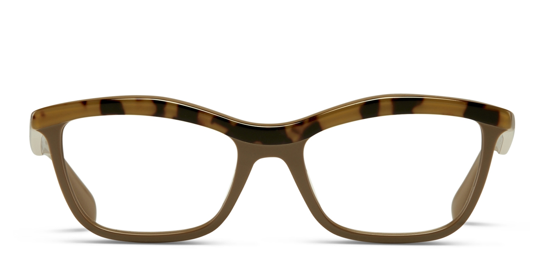 98a2ed019a Prada PR 17PV Portrait Prescription Eyeglasses