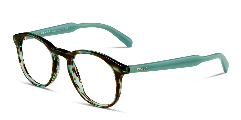 da39cc9ba6cd3 Prada PR 19SV Prescription Eyeglasses