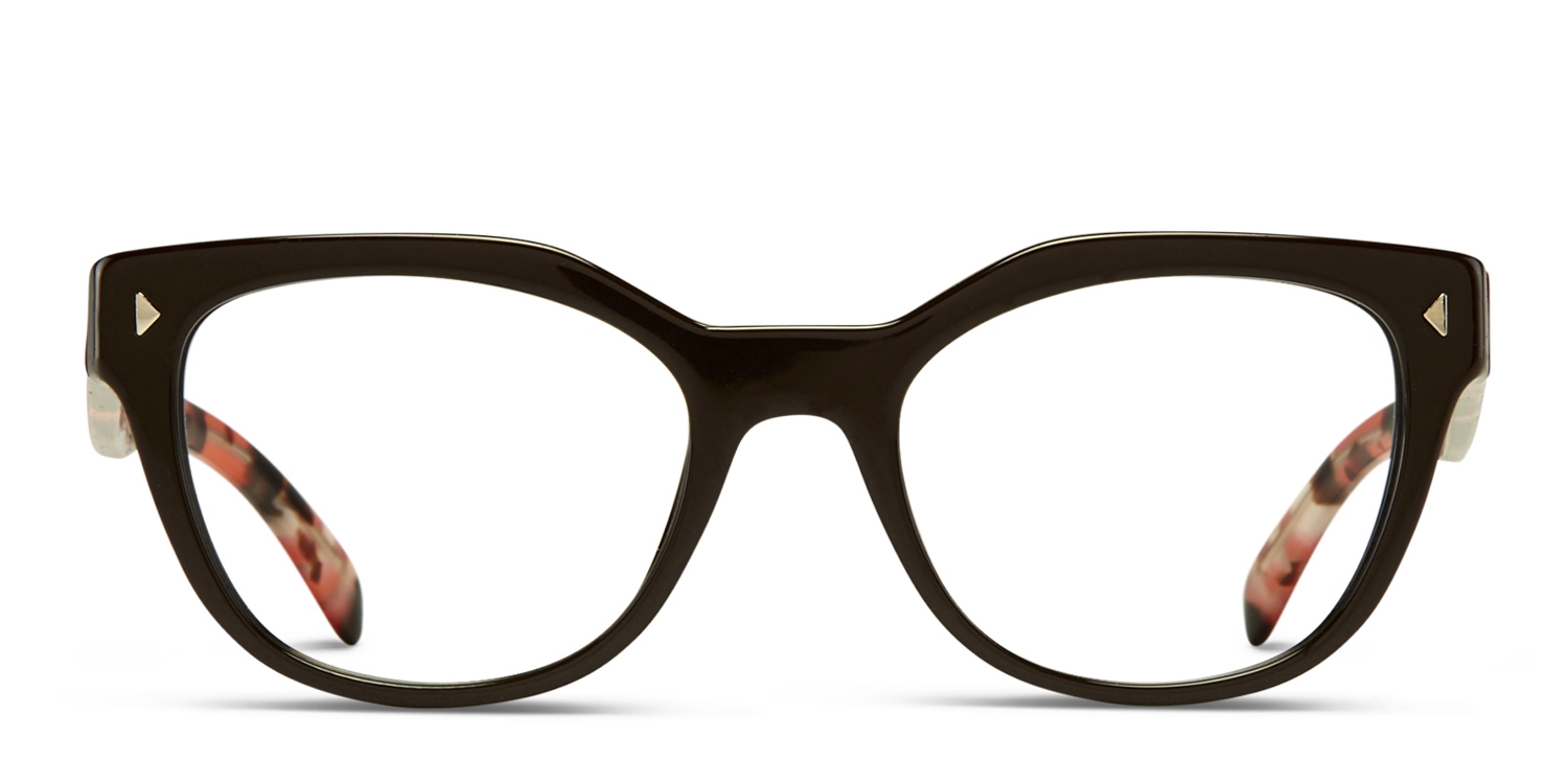e9fbaa2535 Prada PR 21SV Prescription Eyeglasses