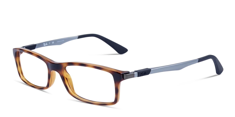 5b720a7af2 Ray-Ban 7017 Prescription Eyeglasses