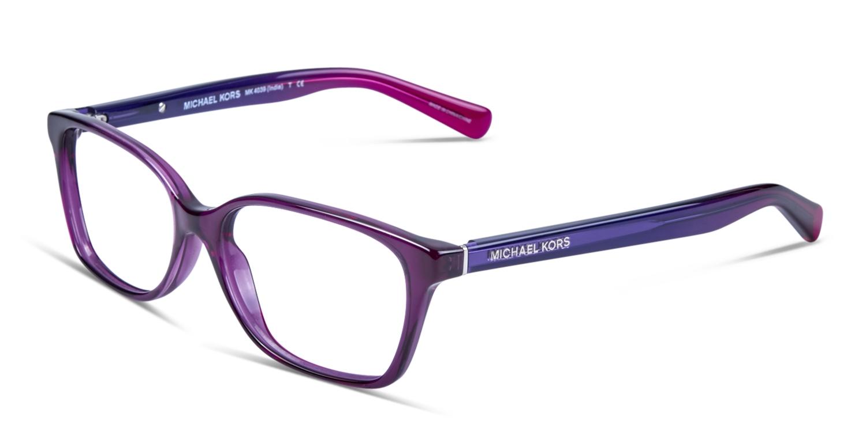 Michael Kors India Prescription Eyeglasses