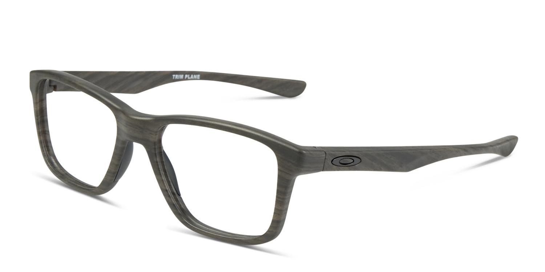 9e525aafdca43 Oakley Trim Plane Prescription Eyeglasses