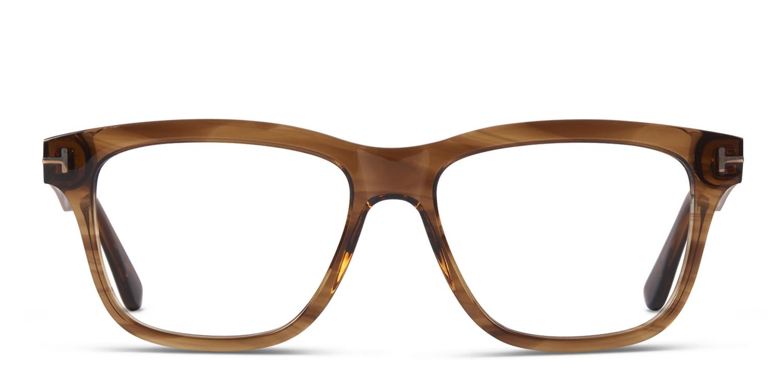 b67a4bee44 Tom Ford TF5372 Prescription Eyeglasses