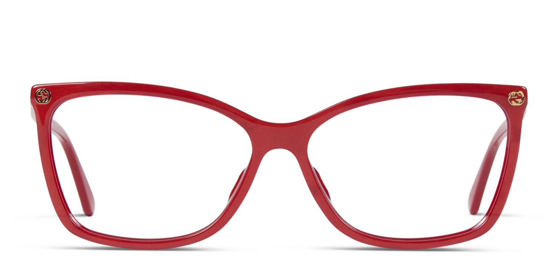 a0a46d9f7bd Gucci GG0025O Prescription Eyeglasses