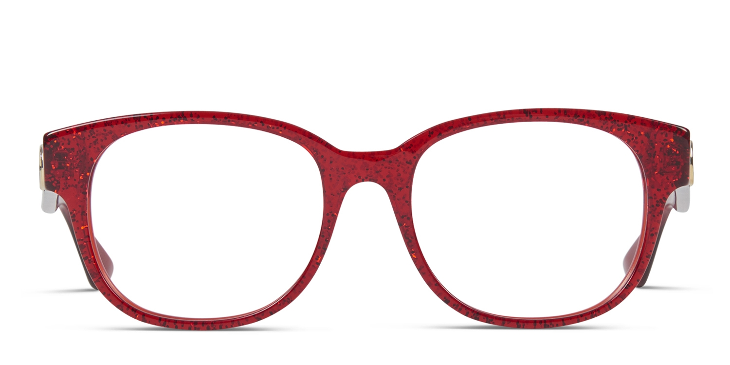 Gucci GG0040O Prescription Eyeglasses