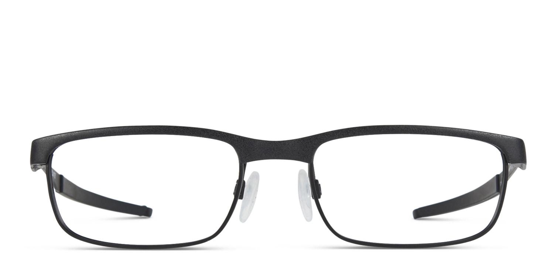 33e95cc17f3 Oakley Steel Plate Prescription Eyeglasses