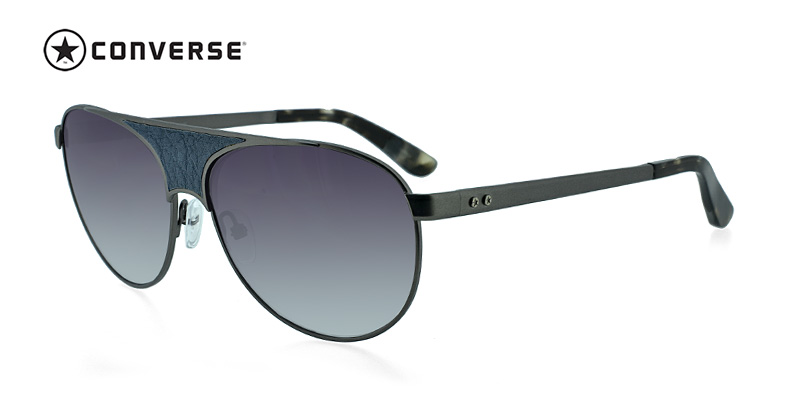 f9547c73092ee Converse Breakdown Lane Gunmetal Prescription Sunglasses Low Price ...