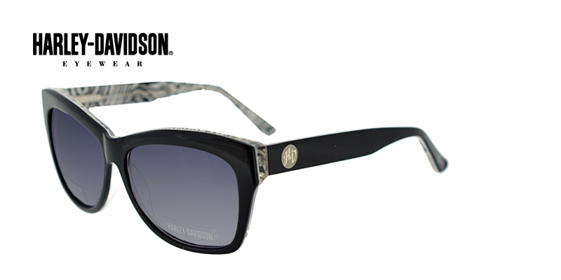c3595a2cab Harley-Davidson HDX838 Black Prescription Sunglasses Get It Now ...