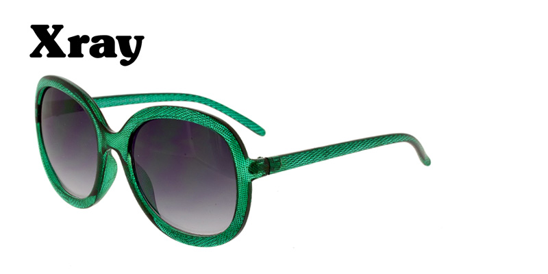 53787816fb Prescription Sunglasses X-Ray BO800 Green - Deal Glasses XZ2