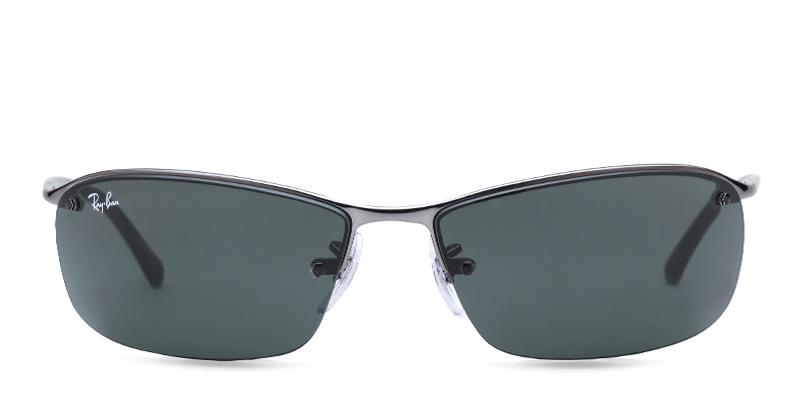 3ce54e45b7 Ray-Ban 0RB3183 Prescription Sunglasses