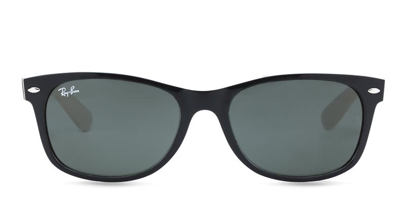 Ray-Ban 2132 New Wayfarer CreamOnline Sunglasses