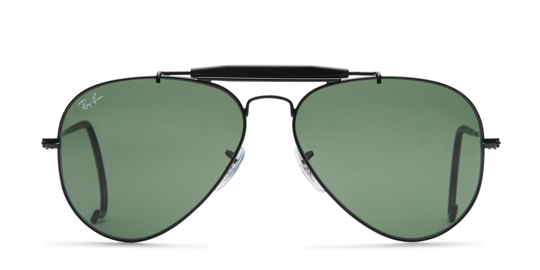 9530e0c93c Ray-Ban Outdoorsman 3030 Prescription Sunglasses