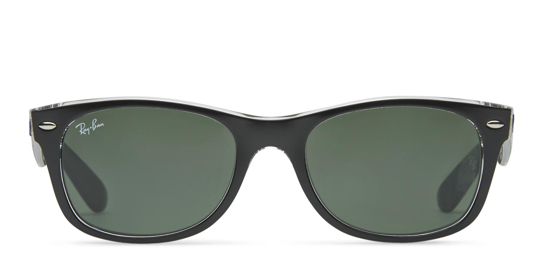ray ban 2132 new wayfarer prescription sunglasses. Black Bedroom Furniture Sets. Home Design Ideas