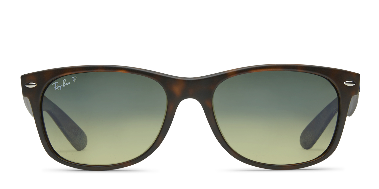 a0fb83ef10 Ray-Ban 2132 New Wayfarer Prescription Sunglasses