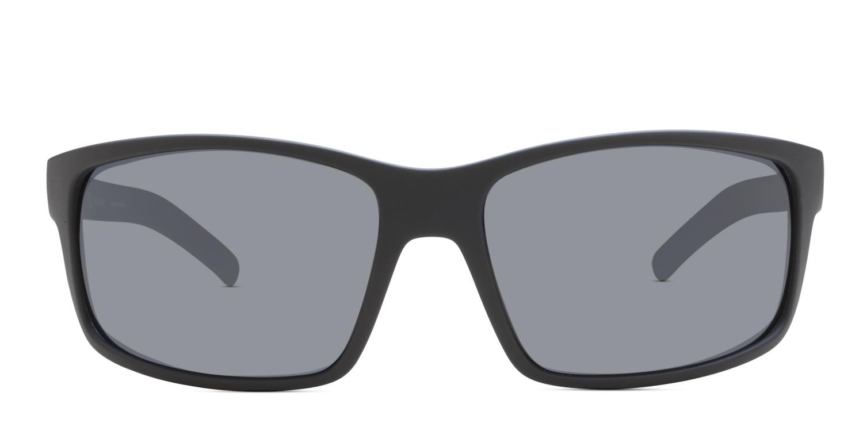 8c81900bff7 Arnette Fastball Black Prescription Sunglasses
