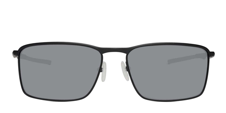 Oakley Conductor Black Prescription Sunglasses
