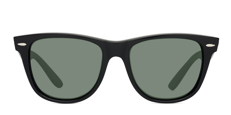 694cce051b Ray-Ban 2140 Wayfarer Classic Large Prescription Sunglasses