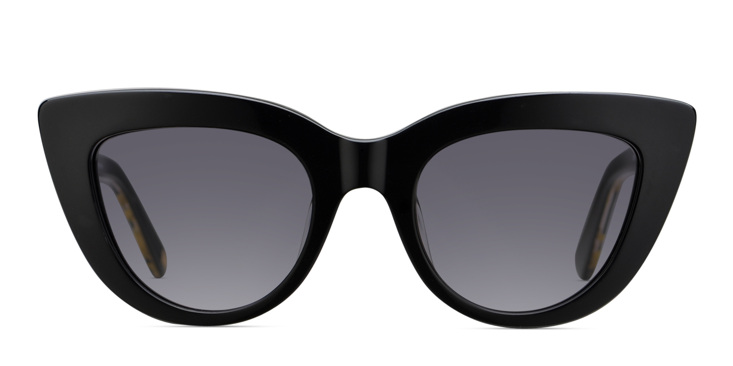 51d9d8d026 Carolina Lemke CL7308 Prescription Sunglasses