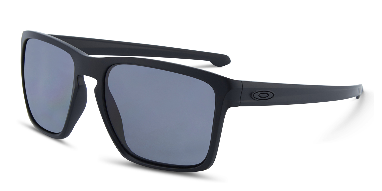 a099bc0397 HomeOakley Sliver XL Black. Try On. Premium
