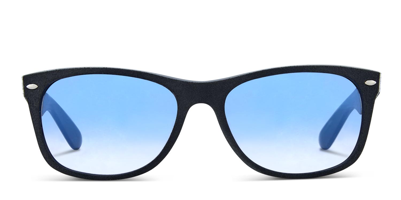 90e44883ad9 Ray-Ban 2132 Wayfarer Alcantara prescription eyeglasses