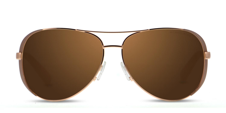 ec93e13e874e Michael Kors 0MK5004 Chelsea Prescription Sunglasses