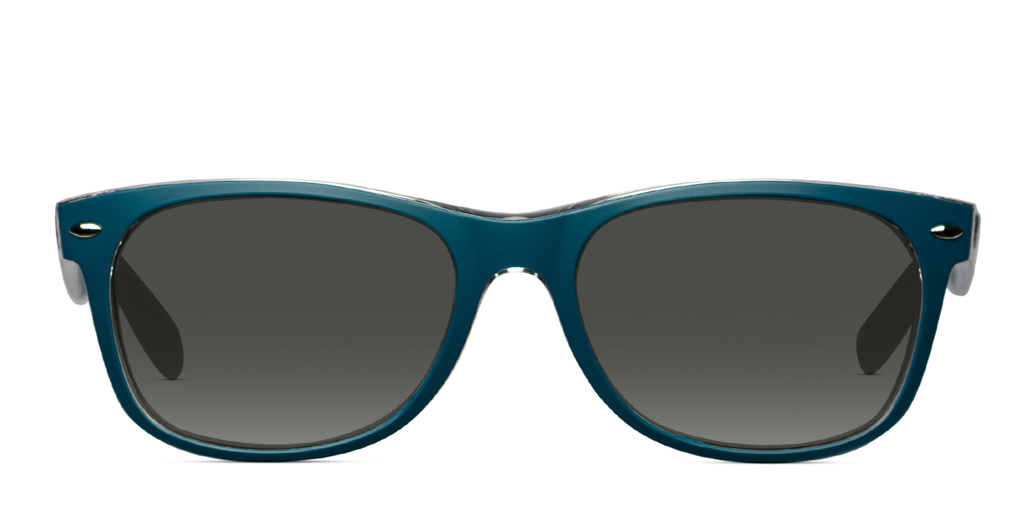 Ray-Ban 2132 New Wayfarer Prescription Sunglasses