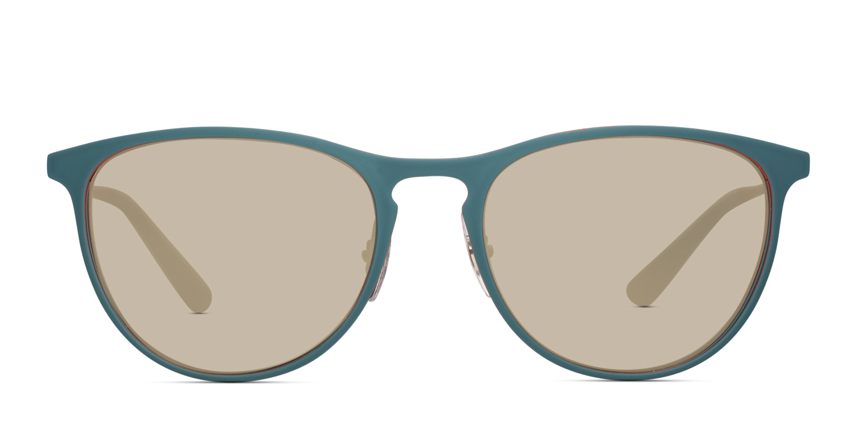 bfe6979192cfb Ray-Ban JR Kids 9538S Prescription Sunglasses