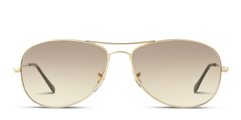 391398a4e2 Ray-Ban 3362 Cockpit Prescription Sunglasses