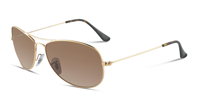 e9ae1e48f2f Ray-ban Chromance 3562 Sunglasses