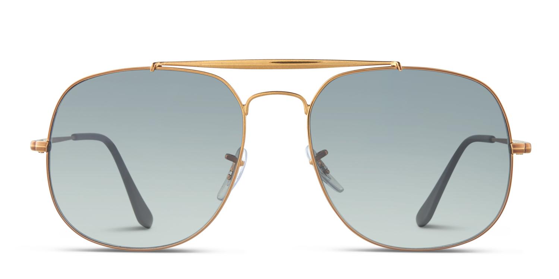 4abfa81b834fc8 Ray-Ban 3561 Prescription Sunglasses